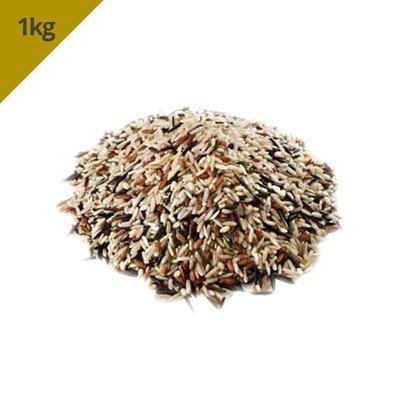 Arroz Integral 7 Cereais (Granel 1kg)