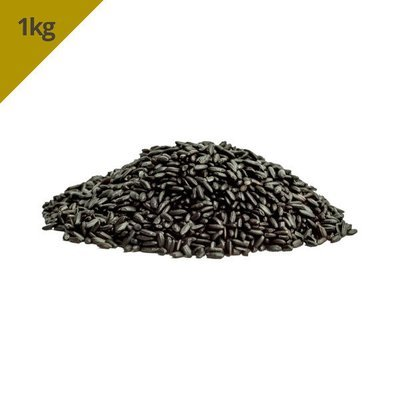 Arroz Negro (Granel 1kg)