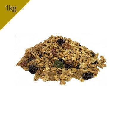 Granola Com Frutas (Granel 1kg)
