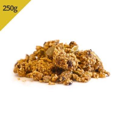 Granola Sem Açúcar (Granel 250g)