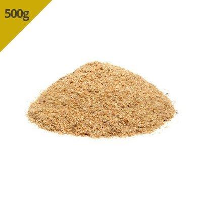 Farelo de Trigo Fino (Granel 500g)