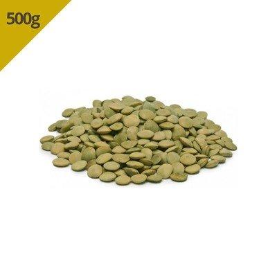 Lentilha (Granel 500g)