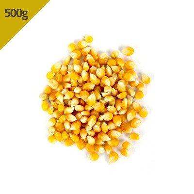 Milho de Pipoca (Granel 500g)