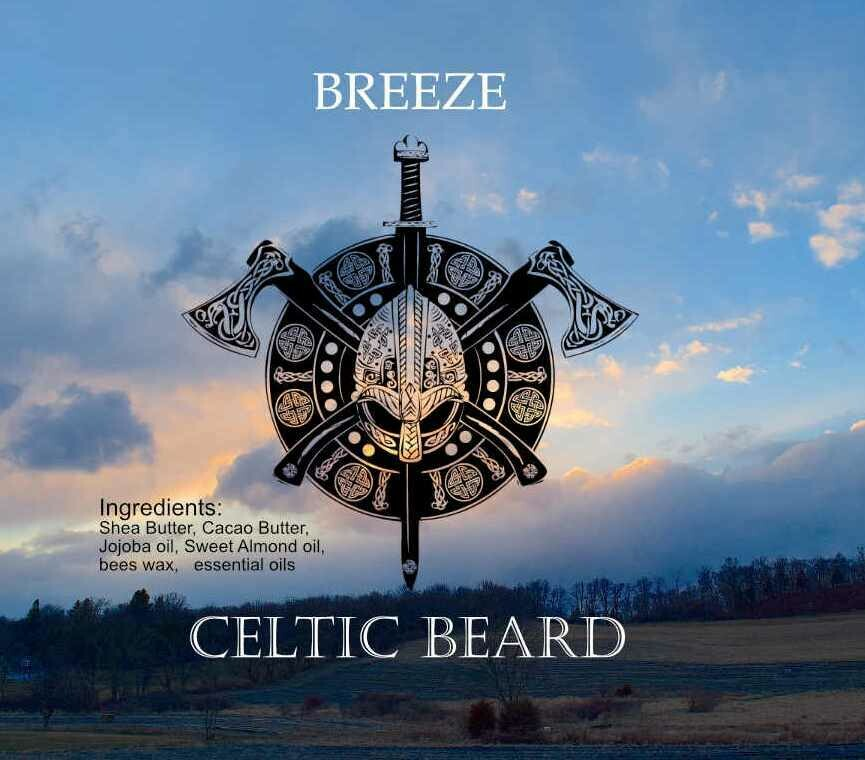 Breeze Beard Care