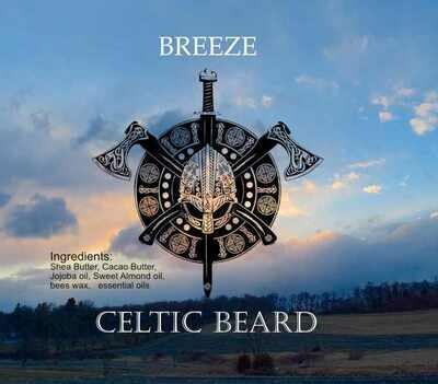 Breeze Beard Care