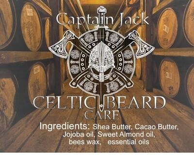 Captain Jack Beard Care