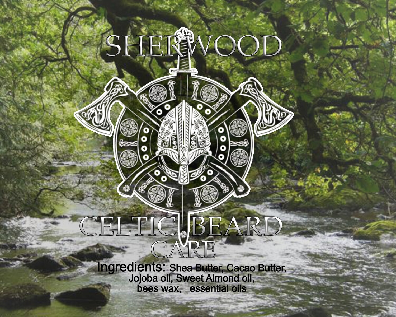 Sherwood Beard Care