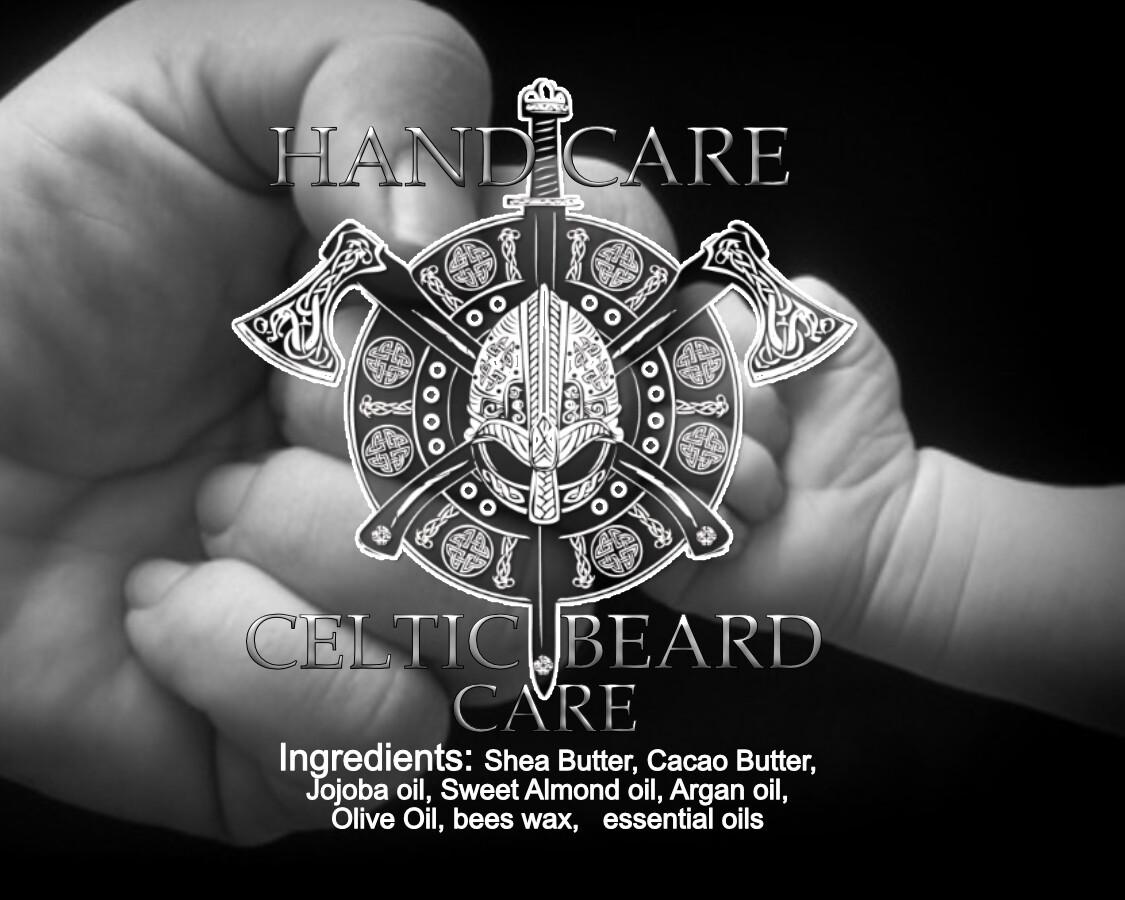 Hand Care Balm