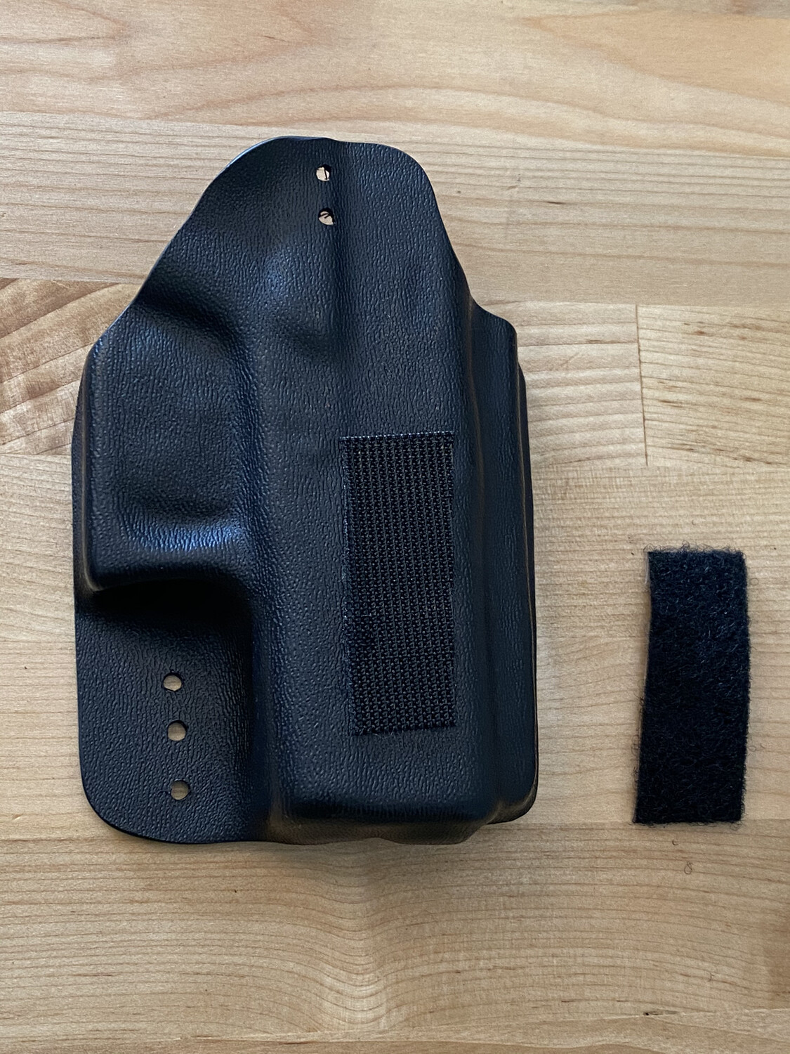 Kydex Shell-Corset/Belly Band