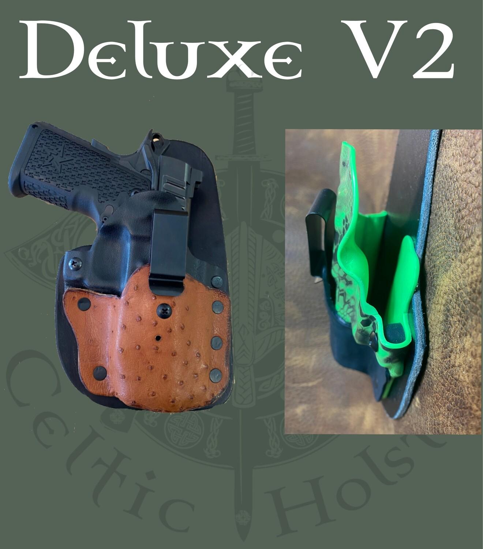Deluxe V2 - IWB Holster
