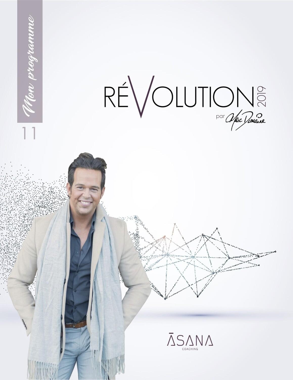 Groupe Révolution VIP Montréal