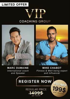VIP Coaching group