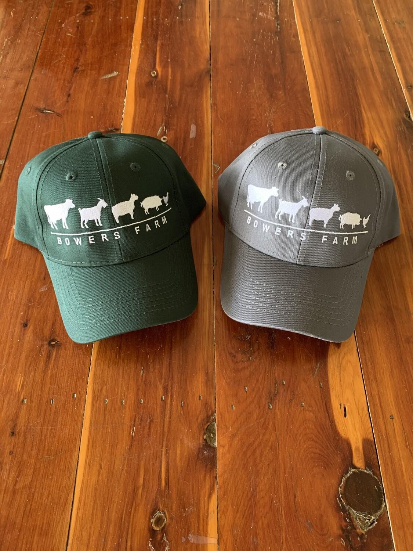 Bowers Farm Youth Hats