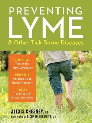 Preventing Lyme & Other Tick-Borne Diseases