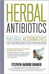 Herbal Antibiotics: Natural Alternatives for Treating Drug-Resistant Bacteria