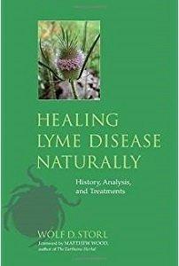 Healing Lyme Disease Naturally: History, Analysis & Treatments