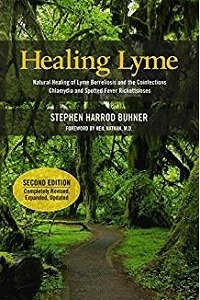 Healing Lyme: Natural Healing & Prevention of Lyme Borreliosis and the Coinfections (2nd Edition) - PreOwned