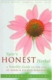 Tyler's Honest Herbal