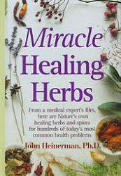 Miracle Healing Herbs