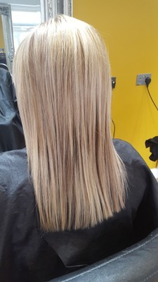 Full Head Foils with Cut and Blow Dry - 19% off