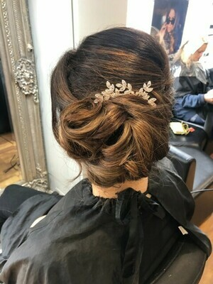 Hair Up - 10% off