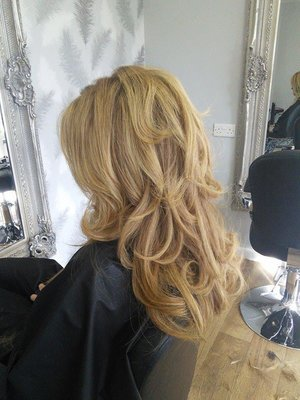 Cut and Blow Dry - 34% off