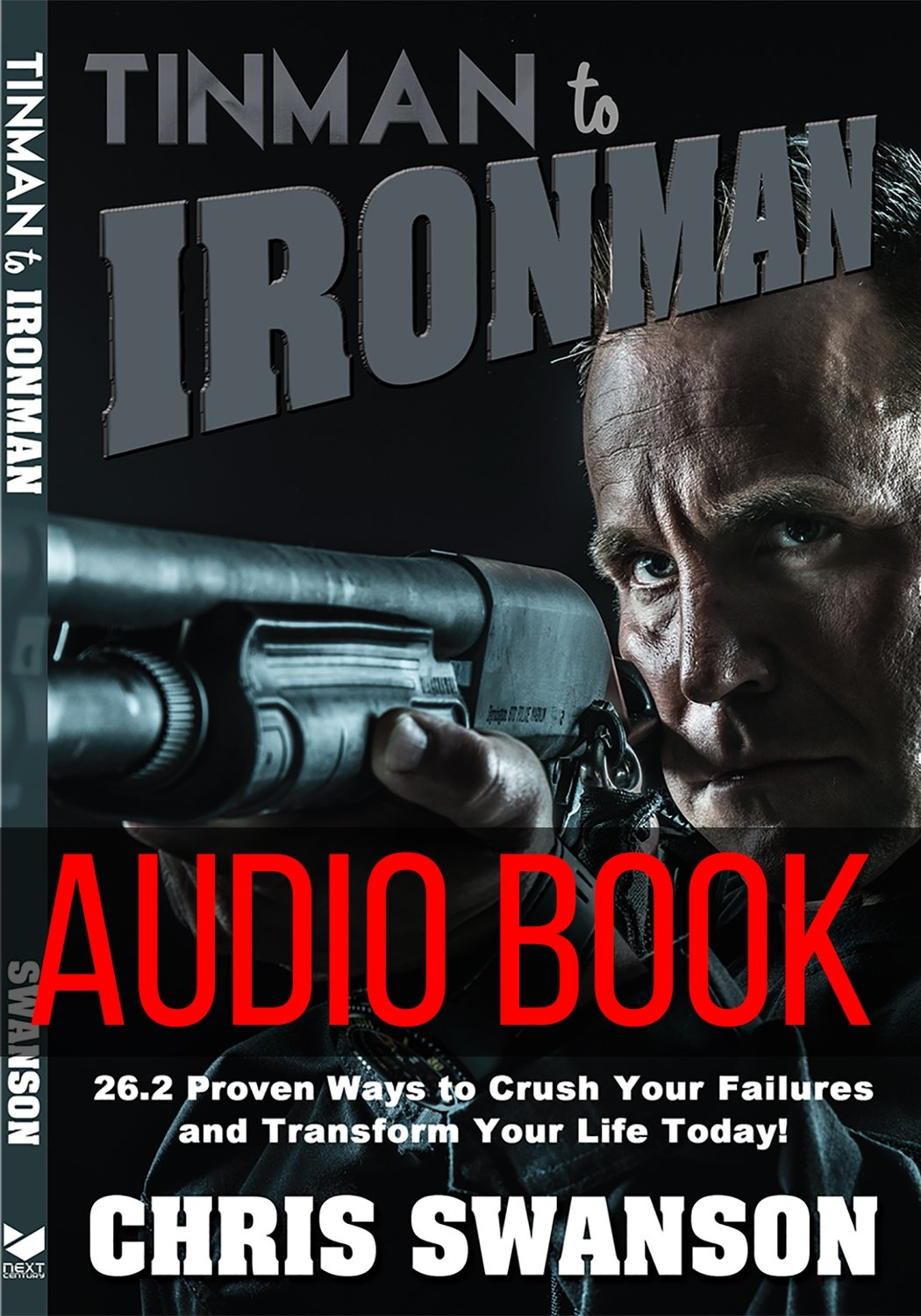 Tinman To Ironman Audio Book