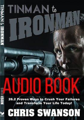 Tinman To Ironman Audio Book