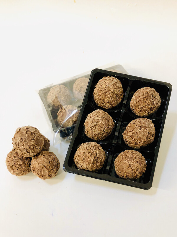 3 Packets of Truffles -CHOOSE 3 FLAVOURS