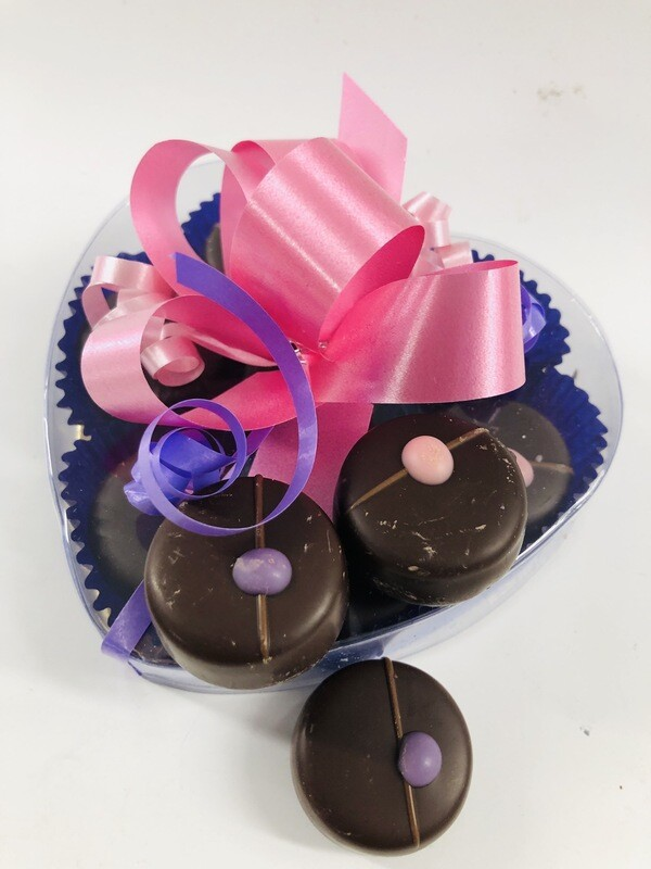 Violet And Rose Creams 110g