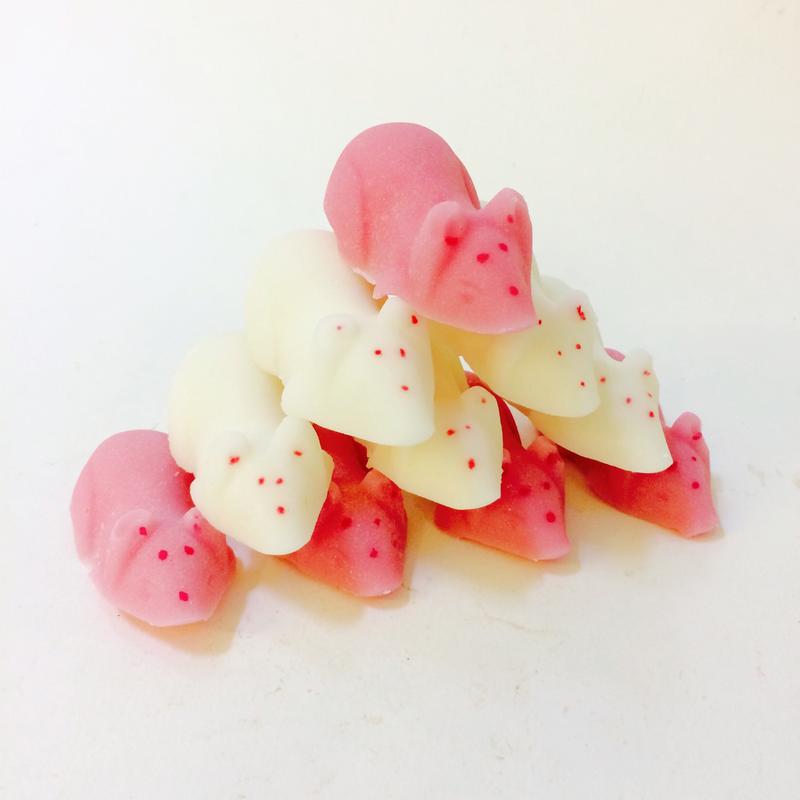 Sugar Mice