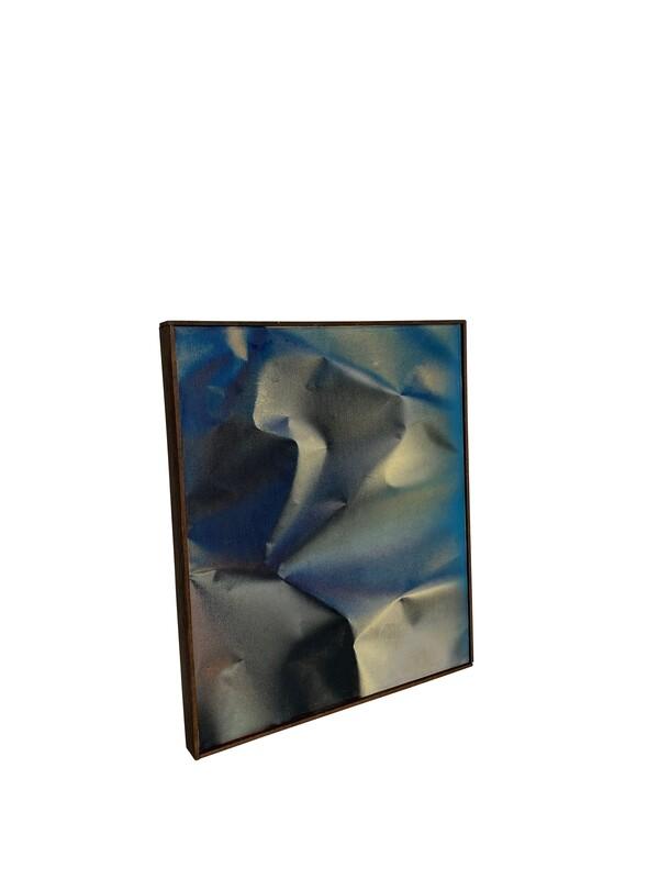 Stan Jorgenson Acrylic on Canvas