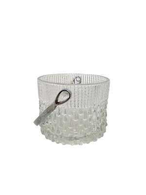 Vintage Ice Bucket Made in France