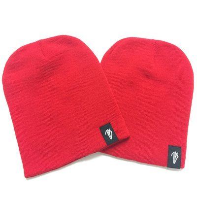 Tempered Tag Beanie