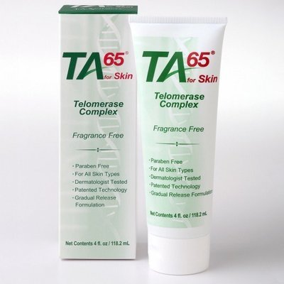 TA-65MD® for Skin (118ml tube)
