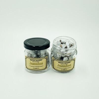 Jasmine Resin - Jar