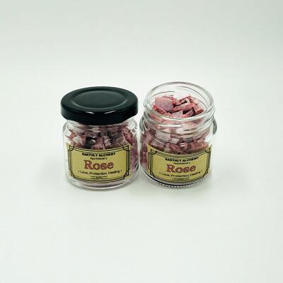 Rose Resin - Jar