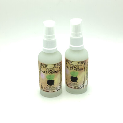 Space Cleansing 50ml