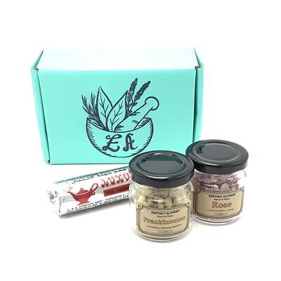 Resin Gift Pack