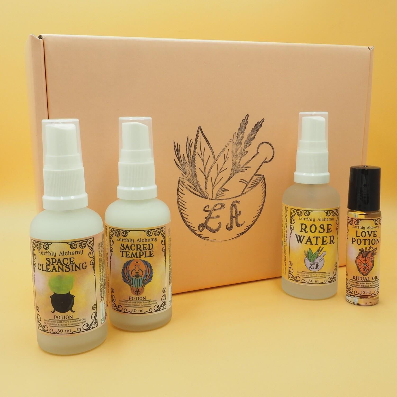 Potions Gift Set - Mix & Match
