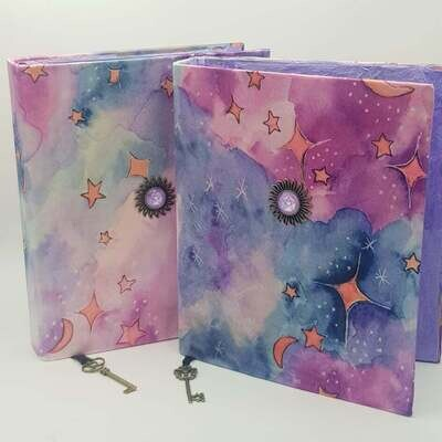 PREORDER - BOOK OF SHADOWS FOLDER - Ready by 2nd of August