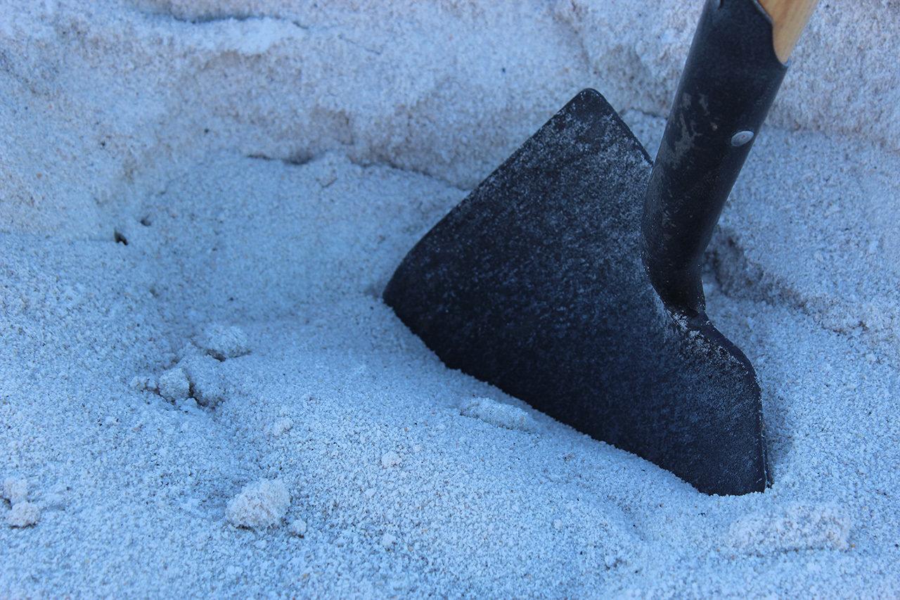Sand White Quartz