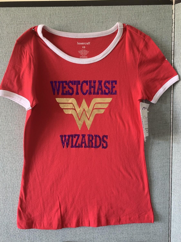Red Westchase Wizard