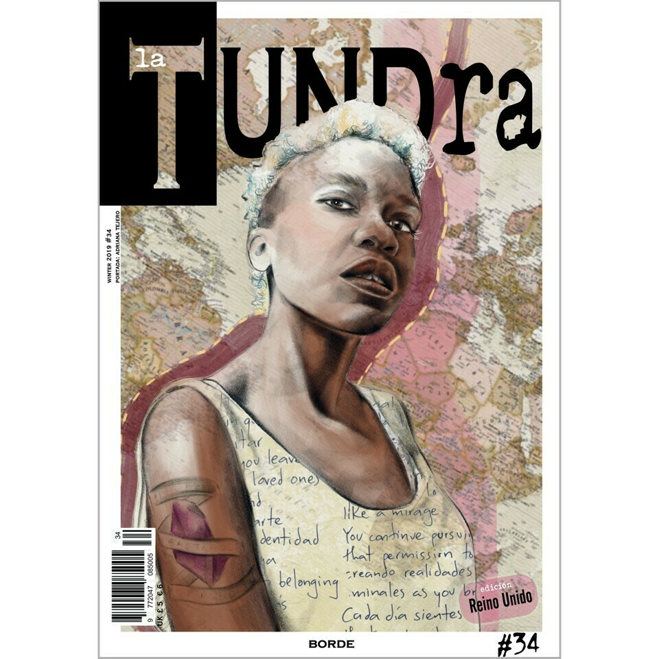 La Tundra Magazine - DIGITAL Edition