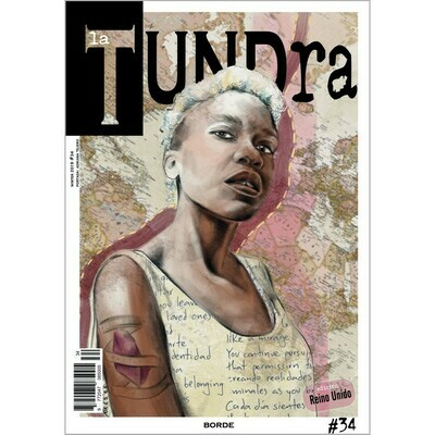 La Tundra Magazine - Printed Edition