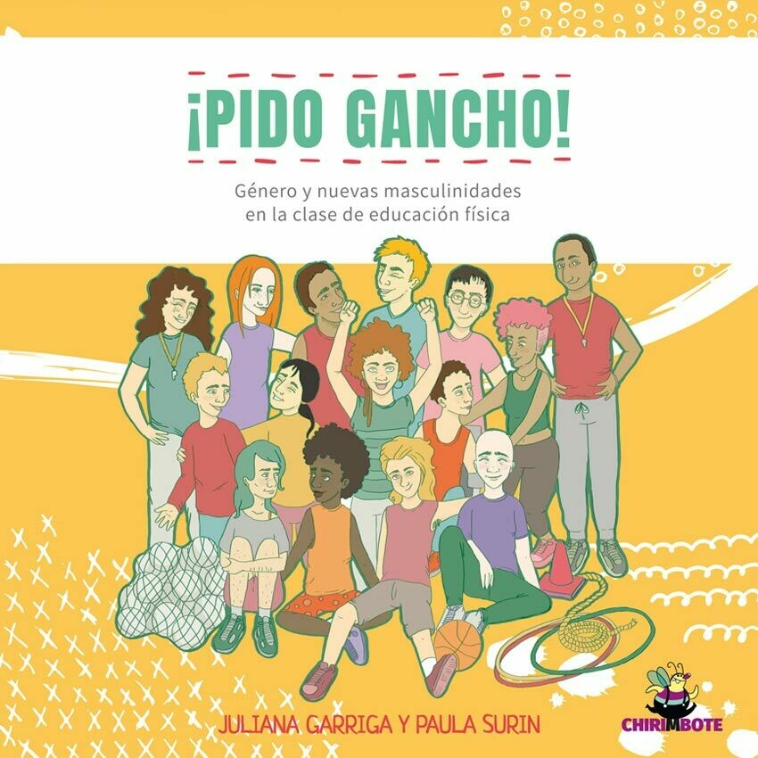 ​Pido Gancho. Gender and New Masculinities Workshops for the PE class