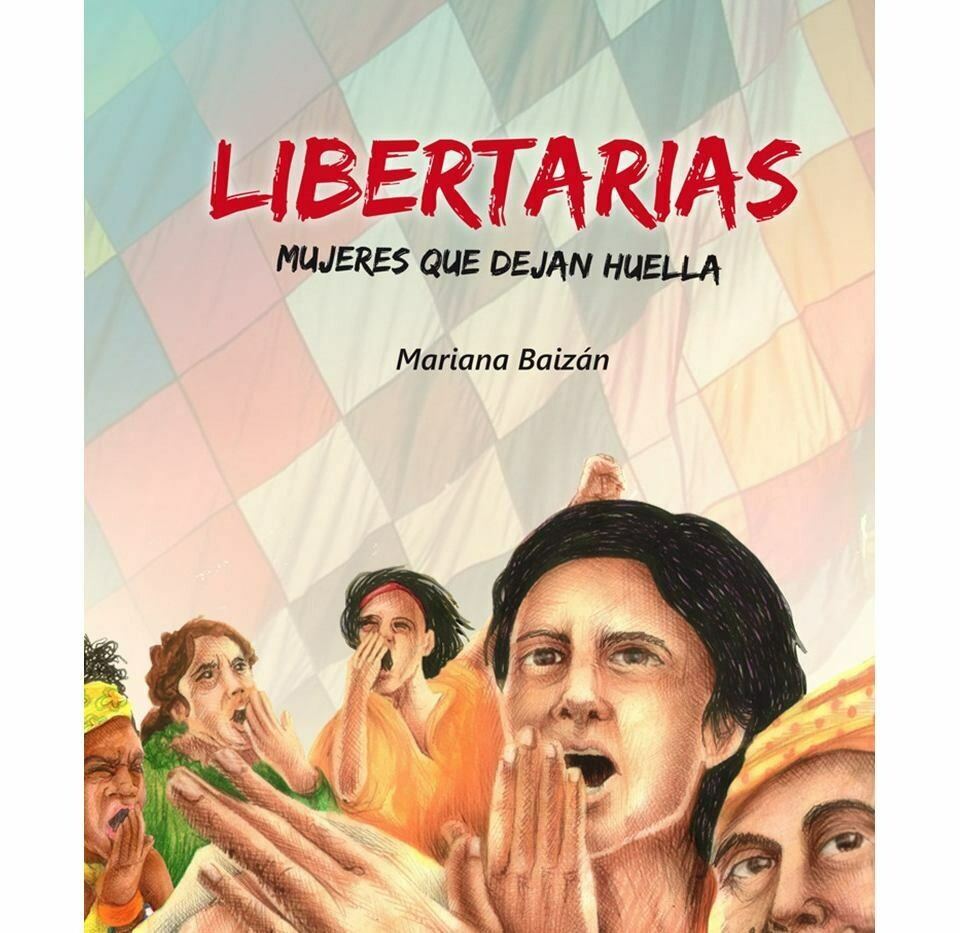 Libertarias: Women of the Latin-American Independence