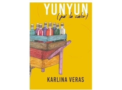 ​Yun Yun (pa' la calor) by Karlina Veras