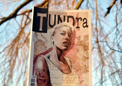 La Tundra OFFER 4 PRINTED Magazines