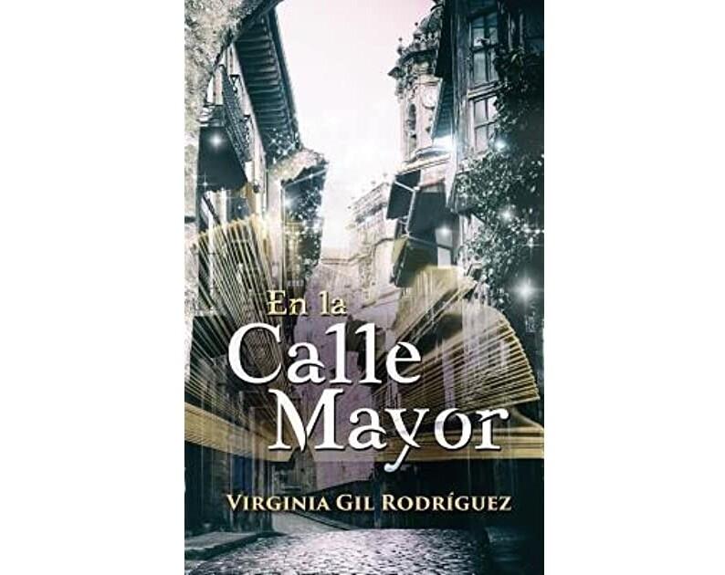 En la calle Mayor by Virginia Gil Rodríguez